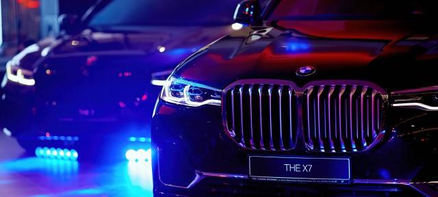 BMW Центр Херсон